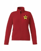 78190 Fleece Jacket Ladies/Mens