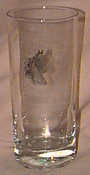 A58 Ice Tea Glass