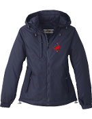 78059 Ladies Insulated Jacket