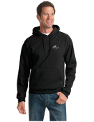 JZ996 Pullover Hooded Sweatshirt