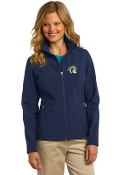 L317 Ladies Soft Shell Jacket
