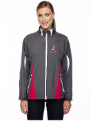 78644/88644 Ladies/Mens Active Lite Colorblock Jacket
