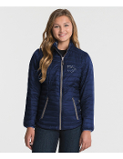 5640 Women's Lithium Quilted Jacket