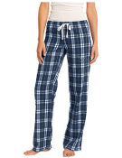 DT2800 Juniors Flannel Plaid Pant