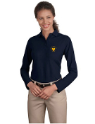L500LS/K500LS/Y500LS Long Sleeve Polo