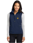 L325/J325 Ladies/Mens Soft Shell Vest