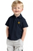 CAR500 Toddler Polo