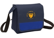 BG753 Lunch Cooler Messanger Bag