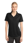 LST680/ST680 Ladies/Mens Micro-Mesh Polo