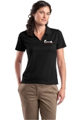 L469 Ladies Polo Shirt