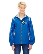 Ladies/Mens Lightweight Jacket