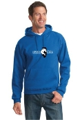 JZ996M Hooded Sweatshirt