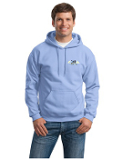 G18500 Hooded Sweatshirt