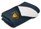 BP40 Fleece Lined Blanket