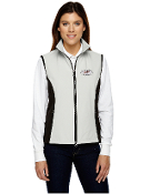 78050 Ladies Soft Shell Vest