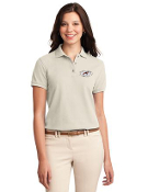 L500 Ladies Polo Shirt
