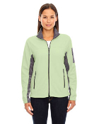 78048 Ladies Microfleece Jacket