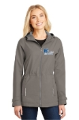 L7710 Ladies Northwest Slicker