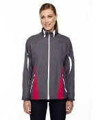 78644 Ladies Nylon Jacket