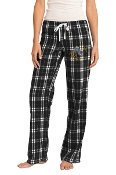 Dt2800/DT1800 Ladies/Mens Flannel Plaid Pants