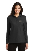L500 Long Sleeve Polo - Ladies/Youth
