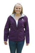 Womans Soft Shell Jacket