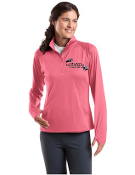LST850 Ladies Yoga Shirt
