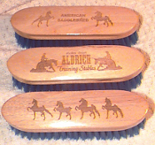 LE31 Horse Body Grooming Brush
