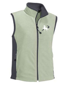 Ladies Micro Fleece Vest