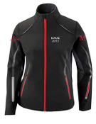 78678 Ladies Soft Shell Jacket