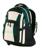 BG77 Urban Backpack