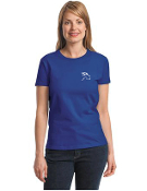 G2000L Ladies Ultra Cotton T-Shirt