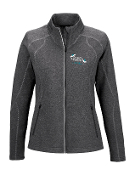 78174 Ladies Performance Fleece Jacket