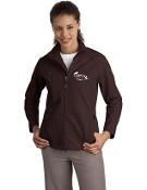 L705 Ladies Soft Shell Jacket