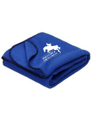 BP80 Fleece Blanket