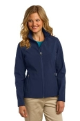 L317 Soft Shell Jacket - Ladies/Youth/Mens