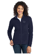 223 Microfleece Jacket