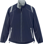 78076 Lightweight Barn Jacket - Mens/Ladies