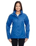 78205/88205 Ladies/Mens 3-IN-1 Jacket with Fleece Liner