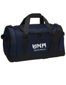 BG800 Sports Duffel Bag