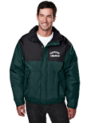 8900 Summit Jacket