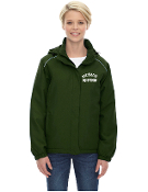 78189 Ladies Insulated Jacket