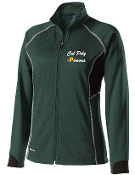 229377 Ladies Warm Up Jacket