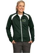 LST90  Mens/Ladies Track Jacket