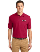 K500 Mens Short Sleeve Polo