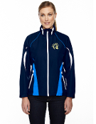 78644 Ladies Lightweight Color-Block Jacket