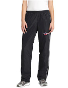 LPST61/PST61 Ladies/Mens Piped Wind Pant