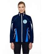 78644 Active Lite Color-Block Jacket
