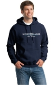 12500 Pullover Hooded Sweatshirt