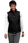 L709/J709 Ladies/Mens Puffy Vest